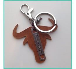 sleutel/tashanger Chic Le Freak