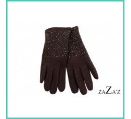 Handschoenen met studs
