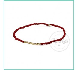 Fairtrade armbandje