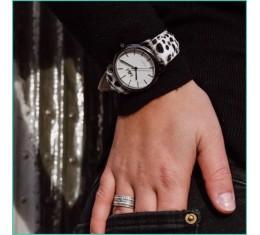 IKKI horloge dalmatiër/gun
