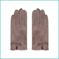 Handschoenen suèdine