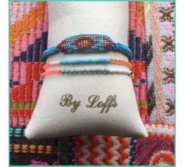Fairtrade set armbandjes