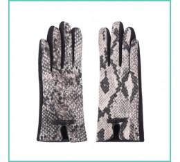 Handschoenen snake