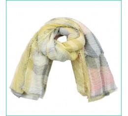 Sjaal lente
