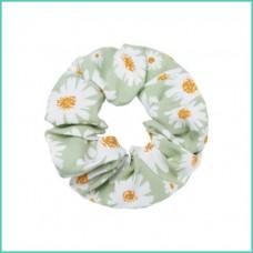 Scrunchie bloem