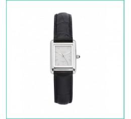 IKKI horloge zwart/zilver/wit