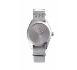 IKKI horloge grijs